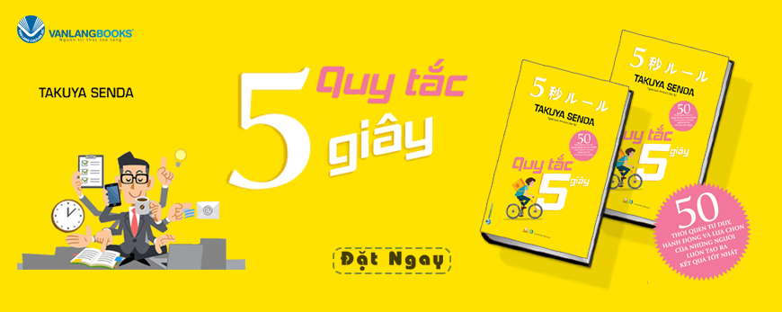 Quy Tắc 5 Giây